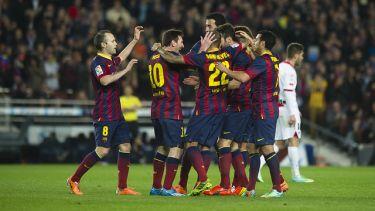 Losy La Liga zależą od nas!