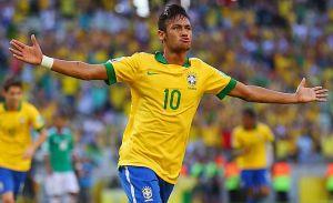 Neymar: Spełniło się moje marzenie z dzieciństwa