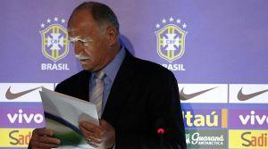 Scolari chce, aby Neymar zagrał w sobotę