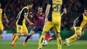 FC Barcelona – Atlético Madryt: Czy wiesz, że…?