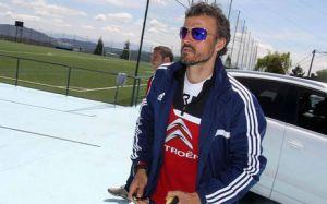 Luis Enrique odchodzi z Celty Vigo