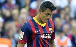 Liverpool poluje na Alexisa