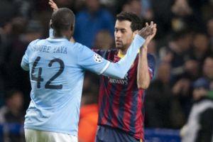 Yaya Touré chce wrócić do Barçy