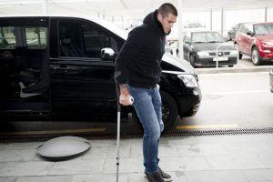 Yolanda: Valdés przechodzi trudny okres