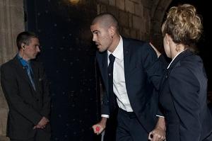 Valdés pożegnał się z zespołem