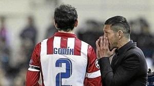Simeone może liczyć na swoją tradycyjną obronę na Camp Nou