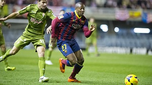 Sporting de Gijón – Barça B: Pojedynek strzelców na El Molinón