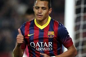 Mówi się, że Liverpool szykuje 25 milionów na kupno Alexisa