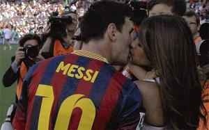 'Tatuś' Messi ma już 20 goli w drugiej części La Liga