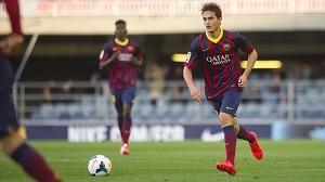 Barça B – Córdoba: By pozostać wśród najlepszych