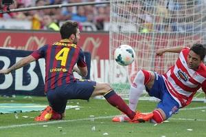United oferuje 55 milionów za Cesca