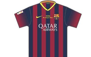 Camp Nou pożegna Tito Vilanovę