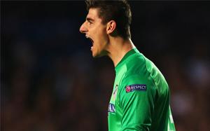 Courtois chce grać dla Barçy, ale decyzja należy do Zubizarrety