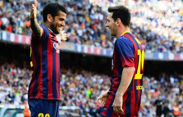 Adiós Liga: FC Barcelona – Getafe CF 2:2