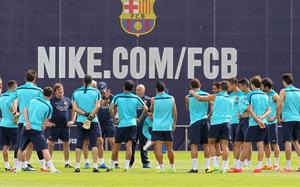 FC Barcelona najbardziej wartościowym zespołem