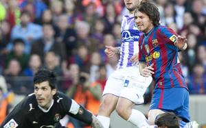 11 mistrzostw zdobytych na Camp Nou