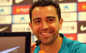 Xavi: To historyczna szansa
