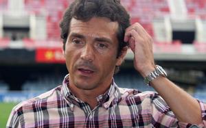 Barça rozwiąże umowę Guillermo Amora