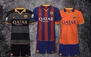 Koszulki na przyszły sezon?