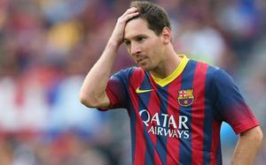 Messi: Ludzie z Barcelony zadecydują o mojej przyszłości