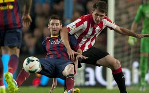 Środowisko Laporte nic nie wie o zainteresowaniu Barcelony