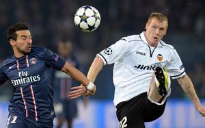 Barça kontaktowała się z Mathieu