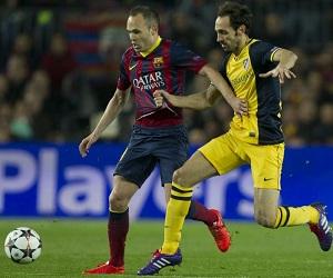 Znana data meczu z Atlético Madryt