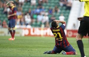 Adriano: Musimy skupić się na Atlético