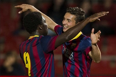 Barça w finale: Girona 2-3 FC Barcelona