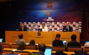 Martino: Jestem dumny, że mogłem prowadzić ten zespół