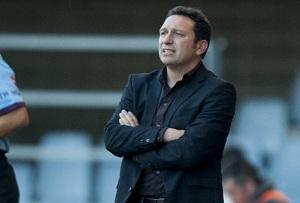 Eusebio pozostanie trenerem rezerw