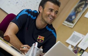 OFICJALNIE: Luis Enrique nowym trenerem!
