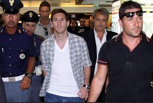 Messi: To nie był mój najlepszy sezon