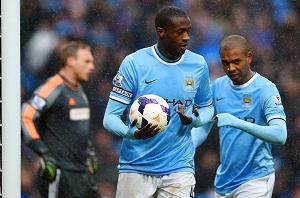 Yaya Touré wyjaśnia słowa agenta