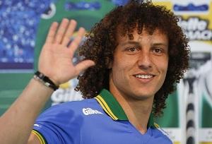David Luiz nie dla FC Barcelony