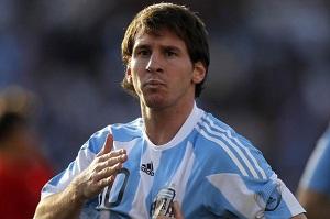 """Messi powiedział """"nie"""" reprezentacji Hiszpanii"""