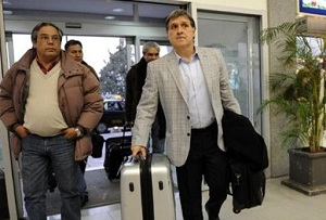 Martino pożegnał się z Barceloną