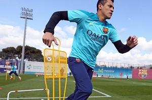 Alexis bliżej Juventusu
