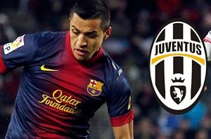 Barça chce 25 milionów euro za Alexisa