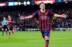 Menotti: Messi odzyska radość z gry