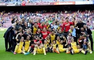 Znana data początku sezonu La Liga