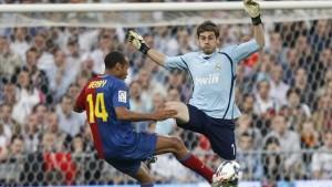 Henry o 2-6 na Bernabéu: Stworzyliśmy historię