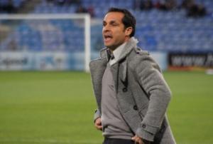 Sergi Barjuán może dołączyć do Luisa Enrique w Barcelonie