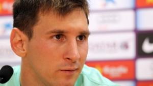 Messi: Mówi się o mnie wiele kłamstw