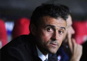 Zubizaretta: Luis Enrique to wspaniały trener