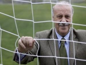 Del Bosque: Mecz Barca-Atléti pokaże jakość hiszpańskiego futbolu