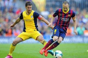 Andrés Iniesta: Kończy się sezon i wiele innych rzeczy