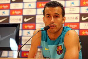 Pedro: Byłoby szkoda nie wykorzystać tej okazji