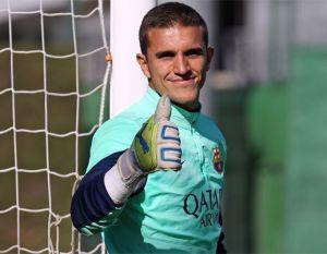 Młody zmiennik Valdésa