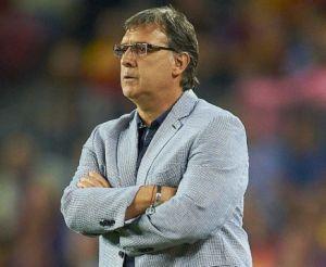 Tata Martino: Barça musi wygrywać cały czas